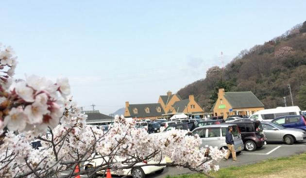 みやま公園農産物直売所のグランドオープンイベント5
