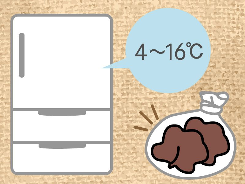 期限 賞味 生 きくらげ 生の栗の賞味期限はどれくらい?長く保存させるには?